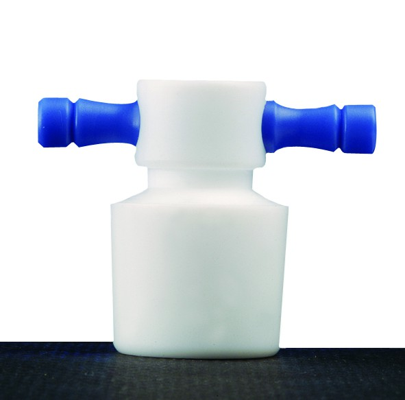 #22 Stopper, PTFE, flask length