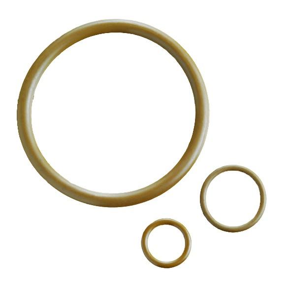 Viton® O-Ring, Größe 008
