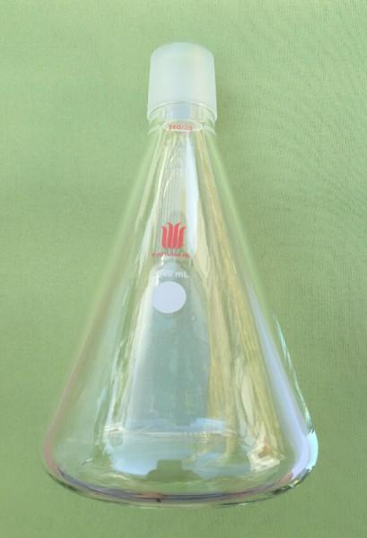 Filtering flask 1L, 40/35